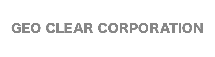 GEO CLEAR CORPORATION